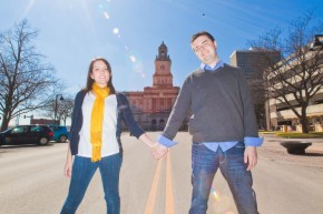 zts engagement, zts photo, des moines iowa photographer, tanner urich, sarah brewbaker