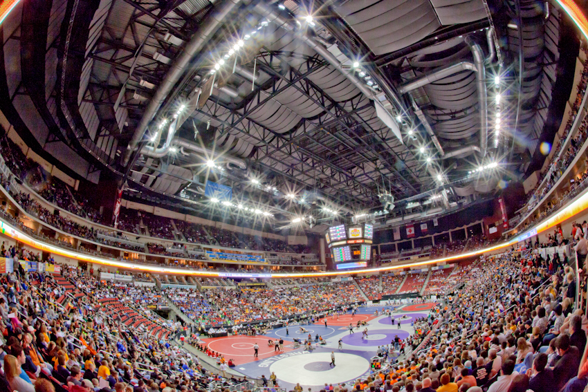 Image result for iowa high school wrestling
