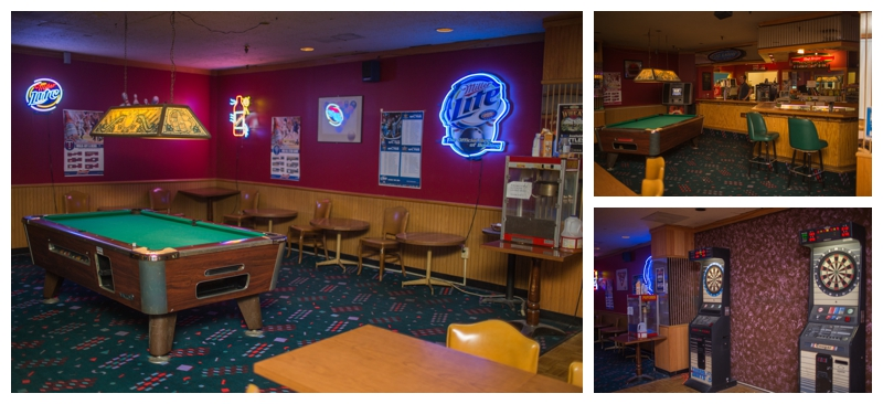 Merle Hay Lanes - Des Moines, IA - BOWLING