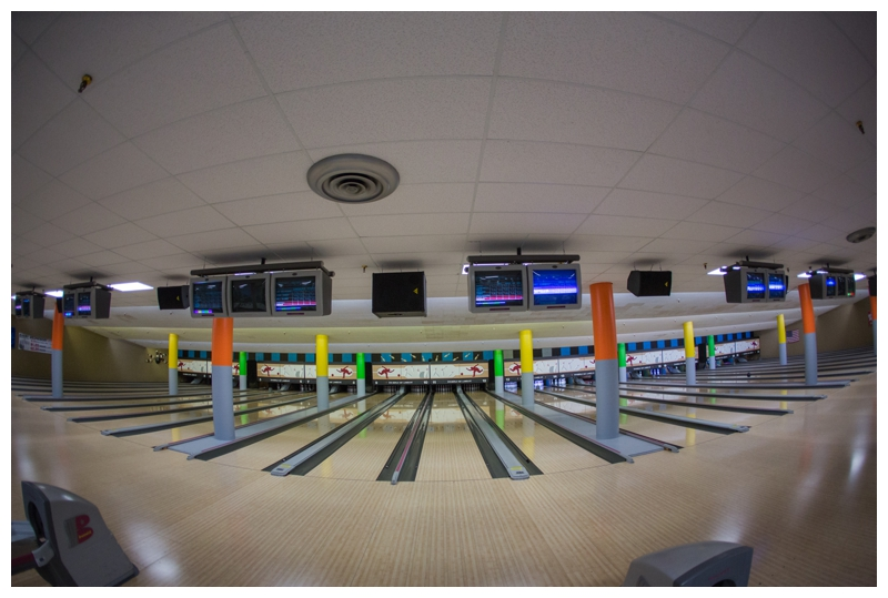 HOME PAGE - Merle Hay Lanes