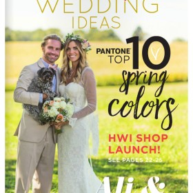 heartland wedding ideas magazine cover zts photo