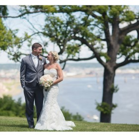 dubuque iowa wedding photographers