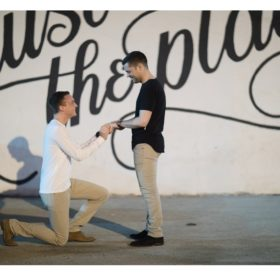 Proposal Photographer Des Moines