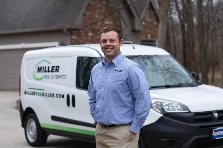 Miller pest termite des moines iowa commercial photographer i had a great marketing photoshoot for miller pest termite control here in des moines last week always so fun to do some new images for social media and aloadofball Gallery